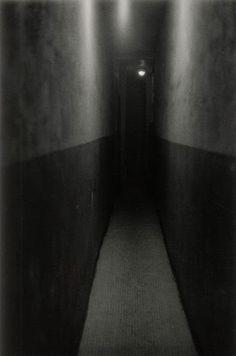 The corridor, by Roy DeCarava