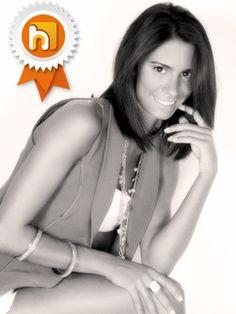 Simona is our hostess of the month! http://blog.hostess-promoter.com/it/simona-hostess-aprile-2014/