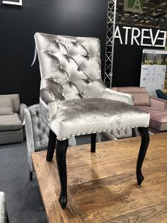 Www.halomeble.pl Chesterfield Chair, Accent Chairs, Furniture, Home Decor, Homemade Home Decor, Home Furnishings, Decoration Home, Arredamento, Interior Decorating