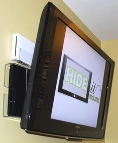 1000 Images About Tv Stand On Pinterest Cable Box Hide