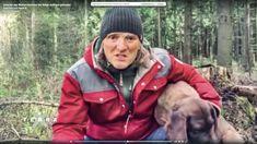 Chefredakteur Dr. Lucas von Bothmer richtet klare Worte an Naturfilmer und Berufsjäger Andreas Kieling.