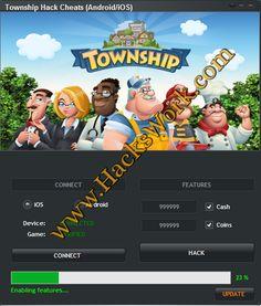 Township Hack Cheats ( Android & iOS )