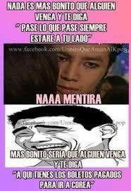 Resultado de imagen para memes de shinee en español