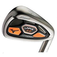 Mizuno JPX-EZ Forged Iron Set On Sale Now   Smitty's Dot Golf Golf Irons, Golf Clubs, Hot, Addiction, Calm, Community, Board, Sports, Life