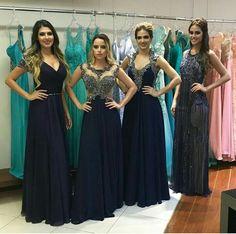 Lindo Prom Dress