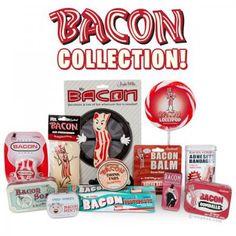 bacon stuff