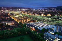 Bronx I Zurich