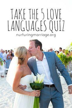 5 Love Languages What s YOUR Love Language Five Love Languages