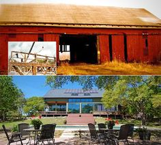 Barn Conversions into Homes   ... http://realestate.yahoo.com/promo/million-dollar-home-conversions.html