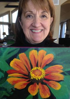 Acrylic, annepharkness@gmail.com, Mooresville, NC