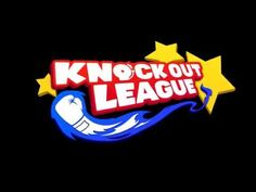 Knockout League (VR) - Trailer  http://virtualmentis.altervista.org/knockout-league-vr-box-virtuale/
