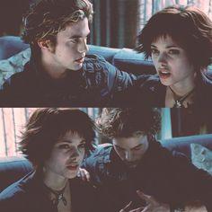 twilight alice and jasper | Alice and Jasper -Twilight- - alice-and-jasper Photo