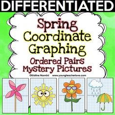 Browse coordinate graphing pictures resources on Teachers Pay Teachers, a marketplace trusted by millions of teachers for original educational resources. Spring Activities, Math Activities, 4th Grade Classroom, Classroom Ideas, Halloween Math, Math Concepts, Worksheets For Kids, Teaching Resources, Middle School