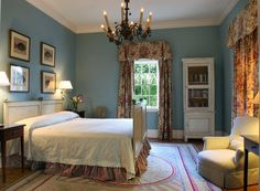 Junior Suite, Soniat House - New Orleans, USA