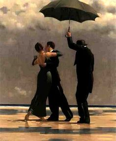 Jack Vettriano. - Pictify - your social art network