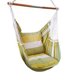 Hangstoel Dunes groen Hanging Chair, Furniture, Home Decor, Hammock Chair, Decoration Home, Room Decor, Home Furnishings, Arredamento, Interior Decorating