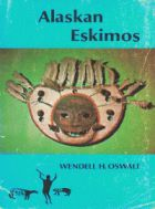 """The word Eskimo, meaning """"eaters of raw flesh"""", is from the language of the Algonkin Indians in eastern Canada, but the people to whom it referred did not use the term. In this volume Alaskan Eskimos are described as they lived when first encountered by Europeans."""