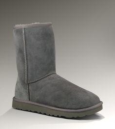 UGG® Classic Short for Women   Short Sheepskin Boots at UGGAustralia.com