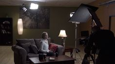 Great cinematography is all about preparation, and few aspects of the craft require as much preparation as lighting.