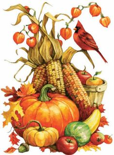 card , decoupage or . Thanksgiving Blessings, Thanksgiving Cards, Thanksgiving Decorations, Thanksgiving Graphics, Thanksgiving Pictures, Thanksgiving Prayer, Image Halloween, Fall Halloween, Halloween Crafts