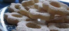 Canestrelli ricetta facile e veloce - Ricette Bimby