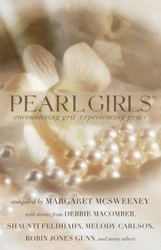 Pearl Girls: Encountering Grit, Experiencing Grace!
