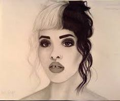 Image result for headshot of music artist Melanie Martinez