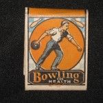 Vintage - Bowling for Health!