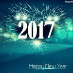 Happy New Year 2017 French Language Wishes, SMS, Messages, Quotes -Bonne année souhaits Download