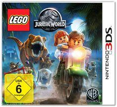 LEGO Jurassic World (Gerne eine gebrauchte Version, da der Preis Unterschied zu einer neuen Version oft erheblich ist)