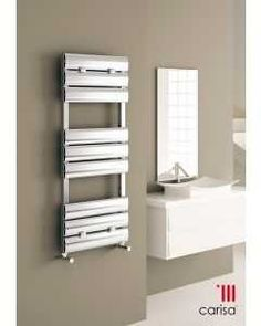 Stainless Steel Radiators, Electric Towel Rail, Electric Radiators, Towel Radiator, Designer Radiator, Heated Towel Rail, Shower Enclosure, Maine House, Modern Bathroom