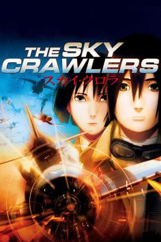Download Film Anime The Sky Crawlers Sub Indo Streaming Cinema 21