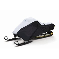 Classic Accessories Deluxe Snowmobile Cover Size: X Large