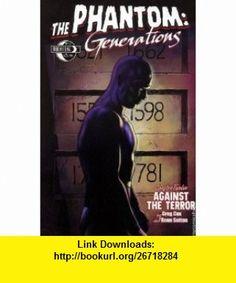 Phantom Generations #12 Comic Greg Cox ,   ,  , ASIN: B004CF8OHU , tutorials , pdf , ebook , torrent , downloads , rapidshare , filesonic , hotfile , megaupload , fileserve
