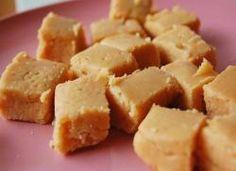 Glutenvrije Karamelfudge