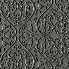 Graham & Brown 32-75 Illusions Heart and Tulip Wallpaper
