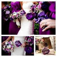 Hey, I found this really awesome Etsy listing at https://www.etsy.com/listing/129816243/purple-wedding-party-radiant-orchid