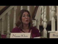 Sept 20: Bernie Sanders - Bill McKibben - Naomi Klein - Kshama Sawant - Chris Hedges - Brian Lehrer - YouTube