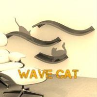 Wave Cat by Terminateur Benelux on SoundCloud