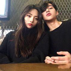 @staycool6 Ulzzang couple