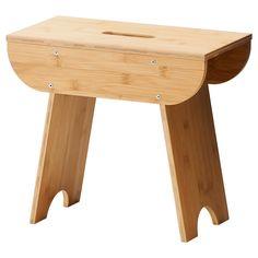 TRENDIG 2013 Banco - bambu - IKEA