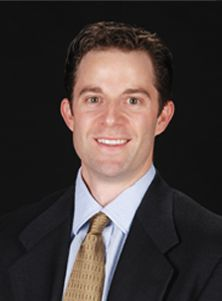 Jason Luchtefeld, DMD, FAGD, FICOI  Dr. Luchtefeld earned his dental degree from the Southern Illinois Dental School, after earning his bachelor's degree from Southern Illinois University at Edwardsville.  obinsonsmilecenter.com/meet_the_doctors.html