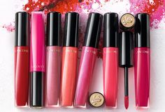 Lancome LAbsolu Roses Collection Fall 2017
