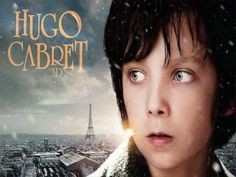 Hugo Cabret Coeur Volant by Isabelle Zaz Geffroy The Best Films, Great Movies, Sasha Baron Cohen, Goodfellas 1990, Hugo Cabret, The Color Of Money, The Last Waltz, Gangs Of New York, The Age Of Innocence