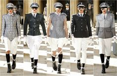 Dior, Lanvin, Hermès, Saint Laurent... Lo mejor de la Semana de la Moda Masculina de París
