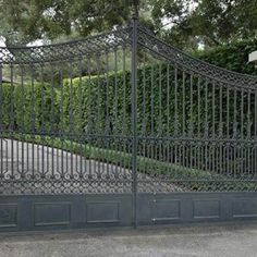 241 Best Iron Garage Doors And Gates Images On Pinterest