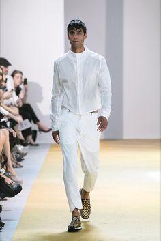 Tom Rebl - Men Fashion Spring Summer 2015 - Shows - Vogue.it