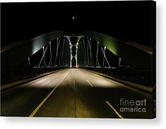 Frankfurt Bridge Acrylic Print by Norma Brandsberg. All acrylic prints are professionally printed, packaged, and shipped within 3 - 4 business days and delivered ready-to-hang on your wall. Choose from multiple sizes and mounting options. Print Pictures, Cool Pictures, Germany Photography, Thing 1, Printing Companies, Stretched Canvas Prints, Canvas Material, Frankfurt, Wood Print