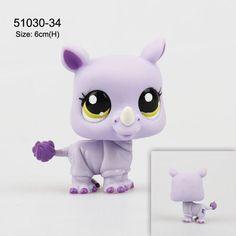 New LPS Littlest Pet Shop Girl Toy Animal Figures Loose - Can choose 51030 | eBay