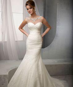 Michaela (Vestido de Novia). Diseñador: Bridenformal. ...